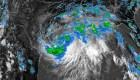 Hanna se convertiría en huracán en menos de 24 horas