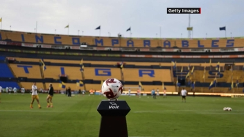 La Liga MX regresa bajo la sombra del covid-19
