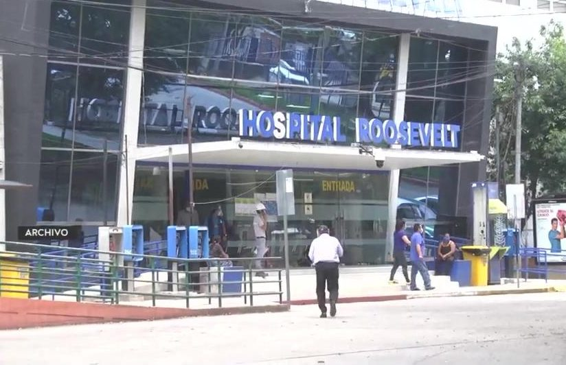 Médicos en Guatemala denuncian hacinamiento hospitalario