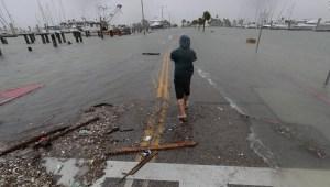 Meteoróloga: el peligro de Hanna no ha pasado