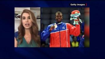 Triunfadores del Deporte: Detrás de la entrevista a Luisito Pie