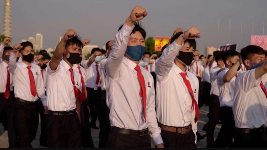Korea del Norte anuncia medidas tras primer caso sospechoso de covid-19