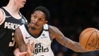 Lou Williams, marginado de la NBA por cuarentena
