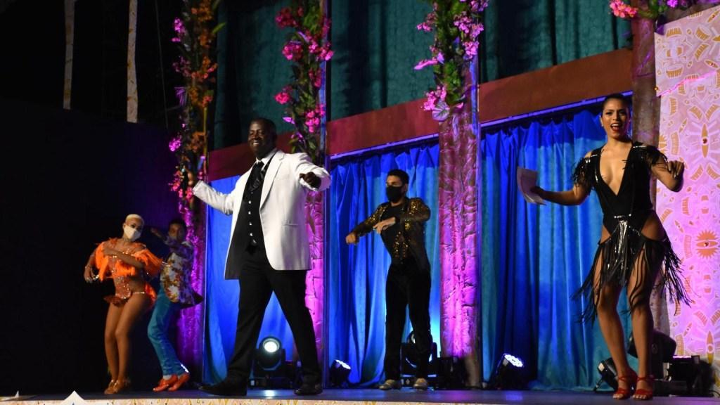 Colombia: Cali rompe un récord Guinness bailando salsa