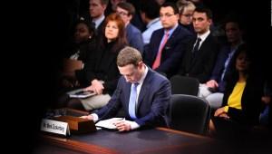 Amazon, Apple, Facebook y Alphabet van al Congreso