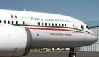 El incierto destino del avión presidencial de México