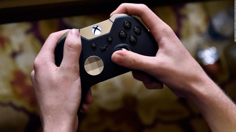 Los 5 mejores juegos de Xbox Series X