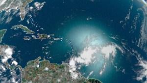 Puerto Rico y Florida en la mira de nueva tormenta tropical
