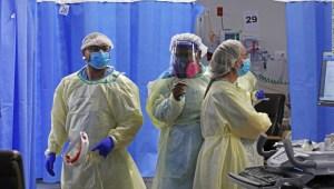 Estados Unidos supera las 1.000 muertes por coronavirus durante 4 días seguidos mientras los expertos instan al país a cerrar