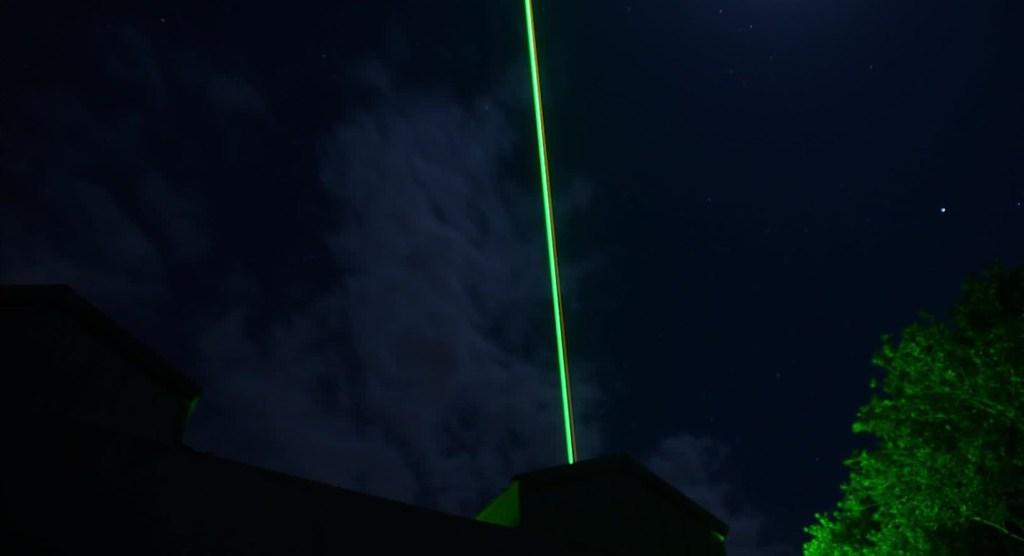 Estas son las luces que ayudan a entender los eventos atmosféricos planetarios