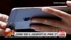 Conoce los detalles del nuevo iPhone 12 de Apple