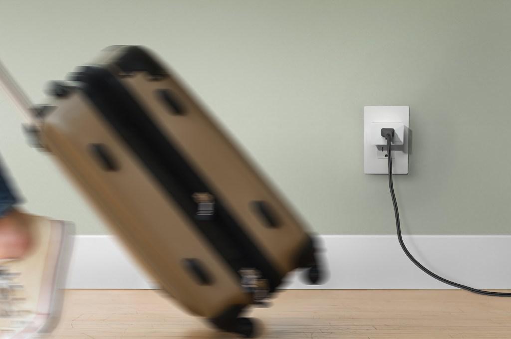 Wemo Plug