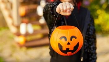 La pandemia por covid-19 podría cancelar la celebración de Halloween