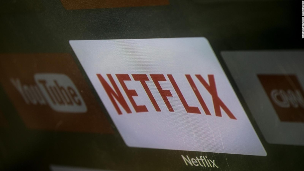 Así elogió a México el copresidente ejecutivo de Netflix