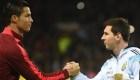 Ronaldo vs. Messi: ¿quién es el más contundente con su selección?