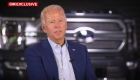 Biden dice que el T-MEC no es mérito de Trump
