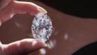 La subasta de un extraño diamante podría romper récords
