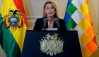 """HRW: gobierno de Bolivia acusa sin """"la más mínima prueba"""""""