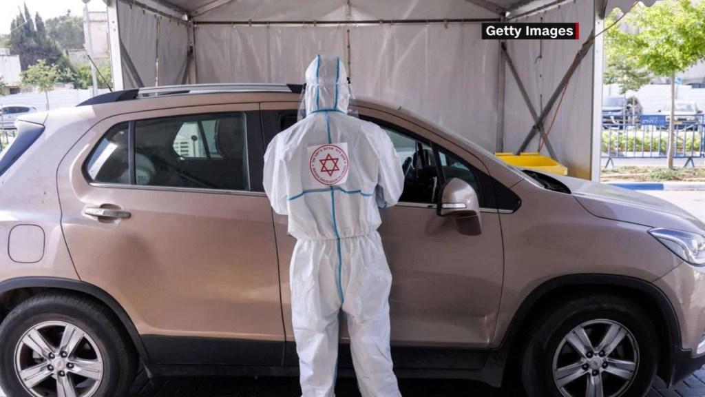 Israel cerrará el país ante aumento de casos de coronavirus