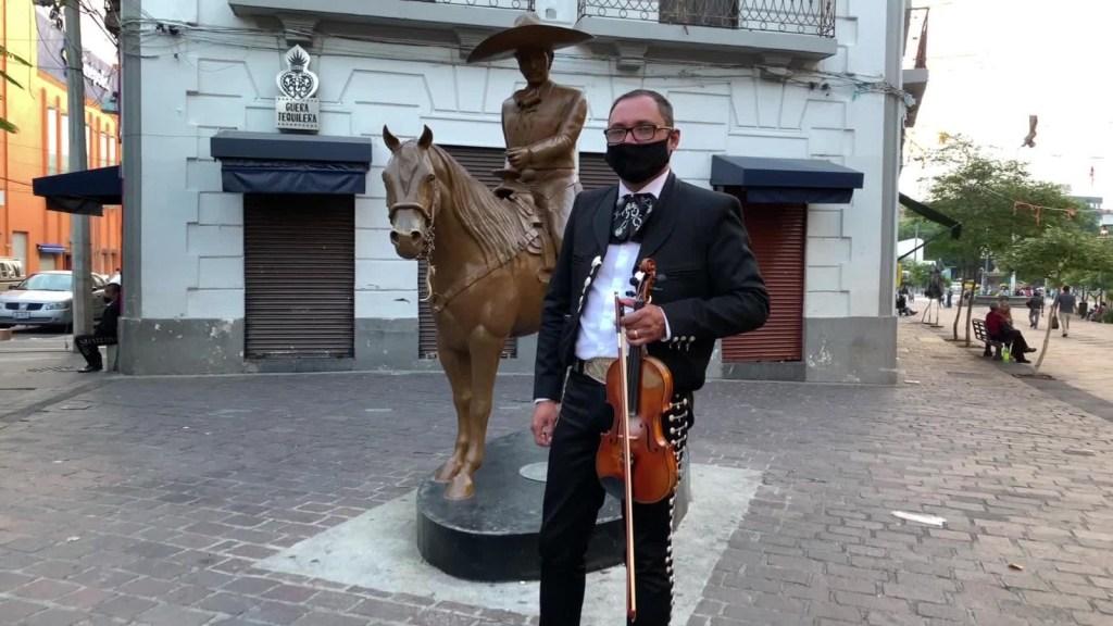 La fiesta mexicana en Jalisco será virtual ante covid-19