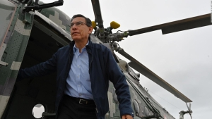 Perú, ante otro posible cambio presidencial
