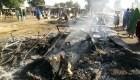 ONU: ataque en Nigeria deja 110 personas muertas