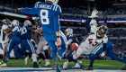 NFL: Jugador mexicano será operado por un tumor canceroso