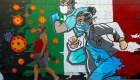 La OMS pide seriedad a México en manejo de la pandemia