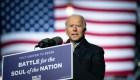 José Gonzales: apuesta por medio ambiente ayudó a Biden