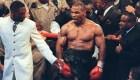 Análisis: el terror que Mike Tyson causa en el boxeo