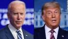 Transición de Biden sin el reconocimiento oficial de Trump