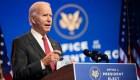 José Gonzales: pandemia y clima, las prioridades de Biden