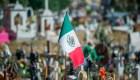 México supera las 100.000 muertes por covid-19