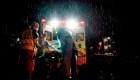 Héroes de CNN homenajea a los  trabajadores de primera línea