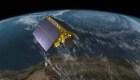 La NASA medirá los niveles del mar desde el espacio