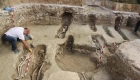Arqueólogos encuentran en España 400 tumbas islámicas