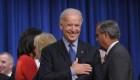 Es tendencia: Joe Biden cumple 78 años