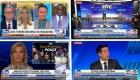 Fox News se burla de guía sanitaria para Acción de Gracias