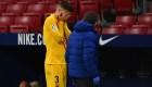 FC Barcelona: defensa, en crisis con la baja de Piqué