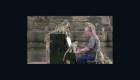Intenta calmar monos con música clásica