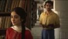 Controversia en India por escena de besos en una serie