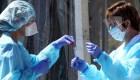 Estudio prevé 20 millones de casos de covid-19 en EE.UU.