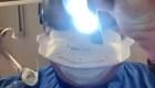 Médico muestra lo que se ve antes de morir por covid-19
