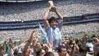 """Varsky: """"Diego Maradona transformó el fútbol en arte"""""""