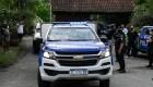 Maradona: Así llegaba la policía científica