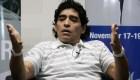 El día que Diego Maradona imaginó cómo sería su funeral