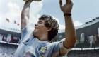 El último adiós de los campeones de 1986 a Maradona