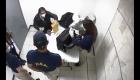 Zelaya retenido por presuntamente no declarar dólares en efectivo