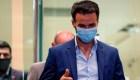 Médico que atendió a Maradona: estaba bien y decidía
