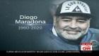 Adiós a Maradona, la pasión desbordó el velatorio y ya descansa junto a sus padres